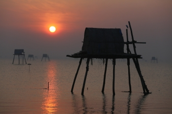 Luxury Cruise : The Mekong Delta