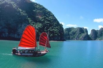 Luxury Cruise : Ha Long Bay