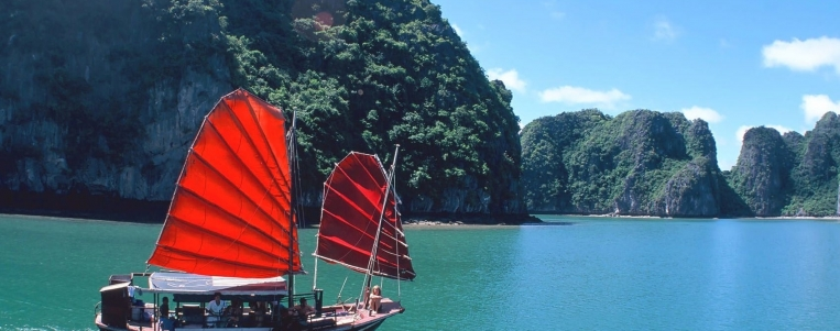 Luxury Cruise : Ha Long Bay