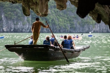 Best cruise in Halong Bay