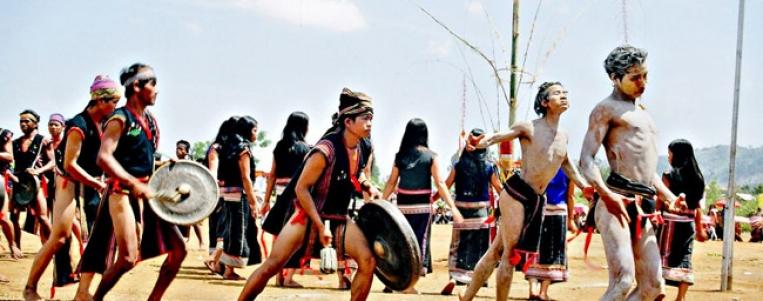Central Highlands to host Gong Cultural Festival in November