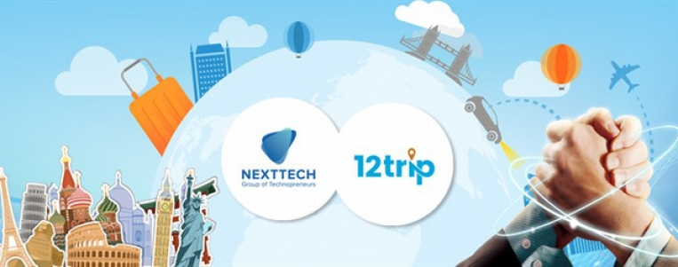 Nextech signs deal with 12trip.vn to capture online travel market share