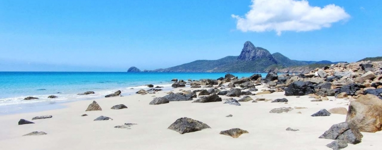 Co To Island awaits beach lovers to explore