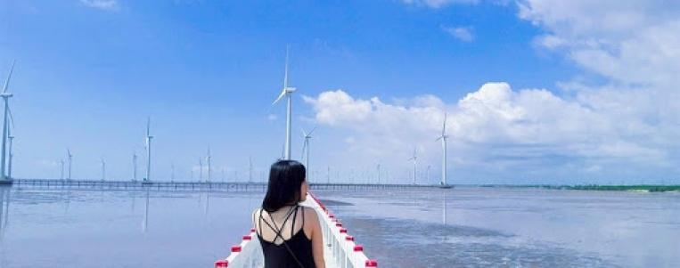 Bac Lieu shows great tourism promise