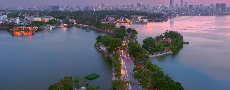 Vietnamese tourism showcased in Thailand