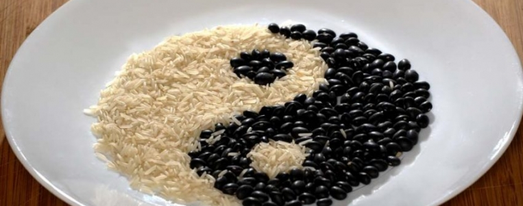 What is the yin and yang?