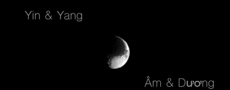 Philosophy of Yin & Yang