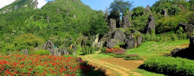 Vietnam a very nice destination of the Ecotourism