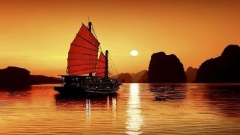 The beauty of Vietnam