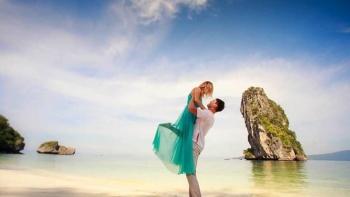 Fantastic honeymoon Vietnam