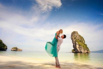 Fantastic honeymoon Vietnam