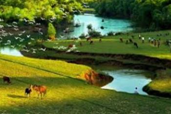 Amazing holidays in Vietnam
