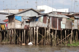 Voyage hors des sentiers battus _ Mekong Vietnam _ Groupe Daniel