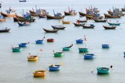 Voyage sur mesure au vietnam _ groupe Marcelle